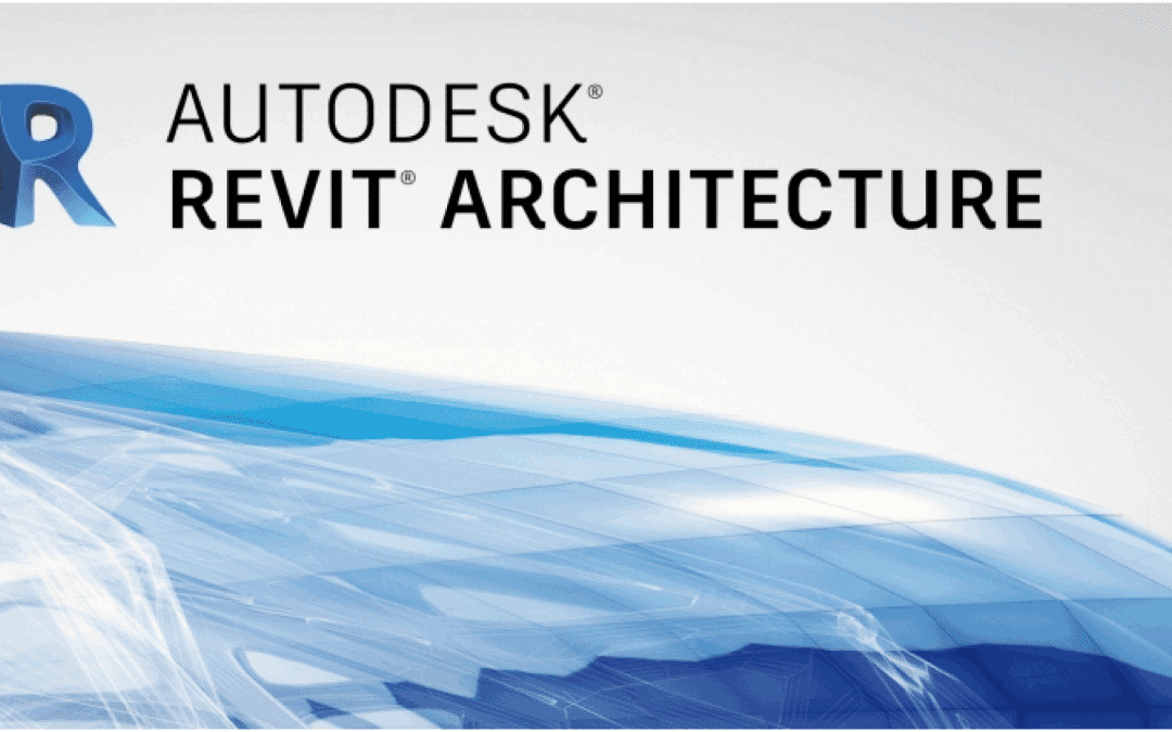 REVIT en architecture – Niveau 2