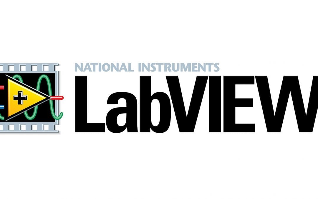 LabView 1 – 2 (Certification CLAD)
